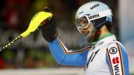"""""""Heute ist es mal aufgegangen"""": Dominik Stehle fährt mit Startnummer 39 auf Rang vier"""