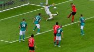 Deutschlands bitteres WM-Aus im Video