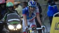 Kein neuer Hinault: Thibaut Pinot leidet bei der Tour de France