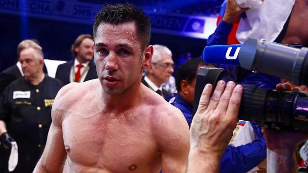Vom Box-Weltmeister zum Sträfling?