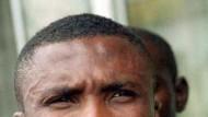 Wolfsburger Streitfall: Jonathan Akpoborie