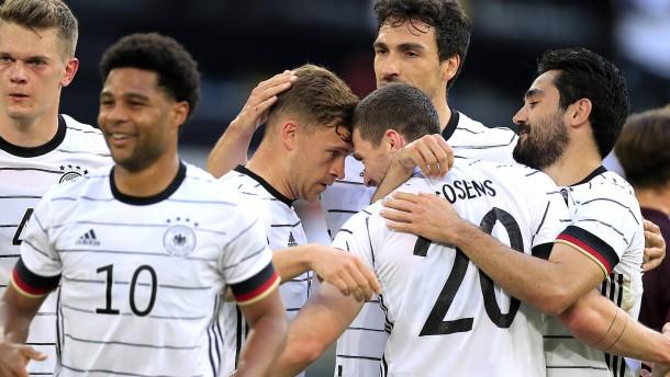 Deutschland ist gar nicht chancenlos!