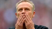 Abschied von der Bundesliga: Freiburg-Trainer Streich