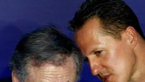 Neuer Titel für Jean Todt: Vatanen deutlich besiegt