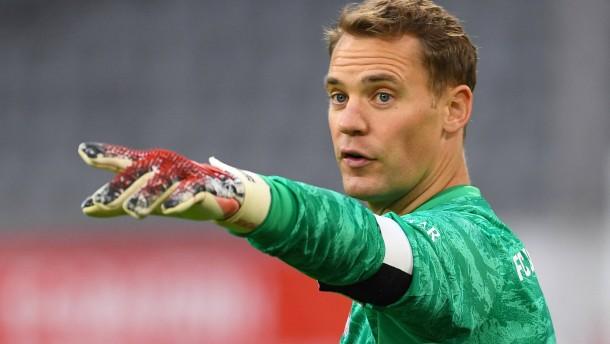 Bundesliga-Auftakt in München doch ohne Zuschauer