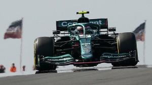 Rebellen und Pioniere der Formel 1