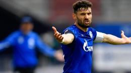 Der beispiellose Absturz des FC Schalke 04