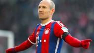 Warum Robben der wichtigste Münchner ist