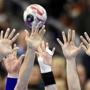 Auch der Handball muss sich in der Corona-Krise strecken.