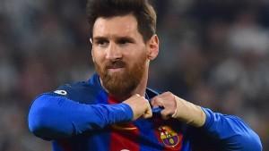 Barça geht wieder im Hinspiel unter