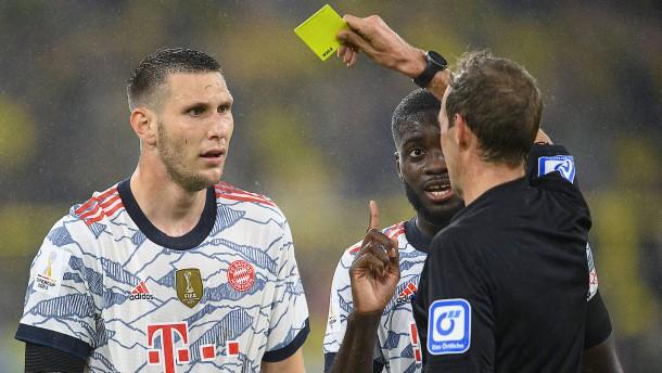 Sehnsucht nach Sicherheit beim FC Bayern