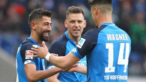 Spektakulärer Sieg für Hoffenheim