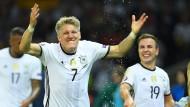 Alle Tore der Fußball-EM im Video