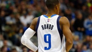 Ärger um Dallas-Neuzugang Rondo