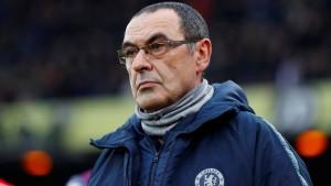 Chelsea-Trainer überrascht von Pulisic-Transfer