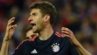 Schlappe für Bayern München in Madrid