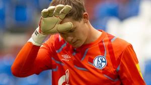 Ein wahnsinniger Fehler lässt Schalke verzweifeln