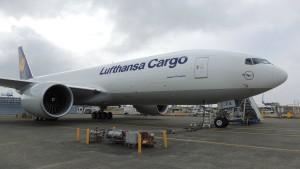 Lufthansa Cargo nimmt sich Star Alliance zum Vorbild