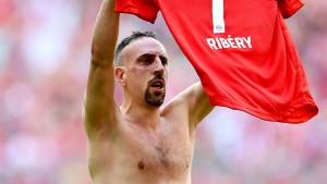 Ribérys dringender Rat an den FC Bayern