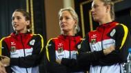 Riesen-Rückschritt für deutsche Frauen