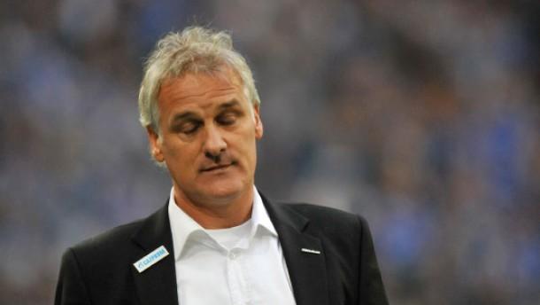 Schalke zählt Rutten und Müller an