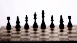 Zeitplan der Schach-WM 2018 in London