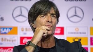 Bundestrainer Löw verlängert Vertrag bis 2022