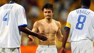 Weltmeister Frankreich muss weiter bangen