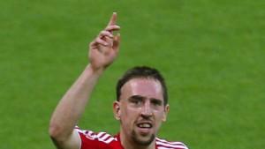 Bayern verzerrt den Wettbewerb nicht