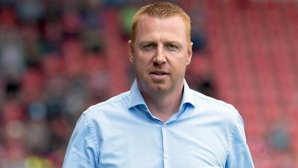 Walpurgis wird neuer Dynamo-Trainer