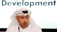 Reformen im Kafala-System angekündigt: Qatars Arbeitsminister Issa bin Saad al-Jafali al-Nuaimi