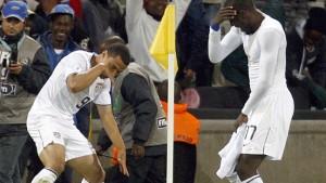 Entwicklungsland stoppt Weltrekordteam