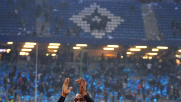 Asamoah wird zum Helden von St. Pauli