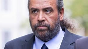 Haftstrafe für Stimmensammler Scheich Ahmad