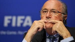 Schönredner Blatter