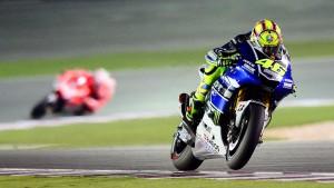 Der alte Rossi ist zurück