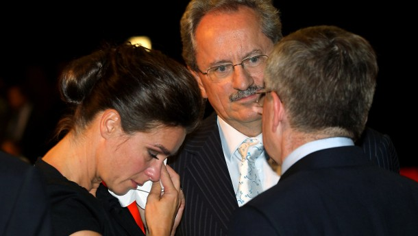 Das IOC sagt nein zu Deutschland