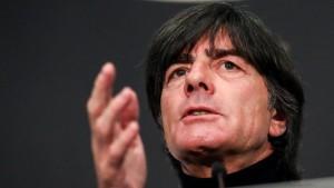 """""""Italiens WM-Aus spielt nicht die große Rolle"""""""