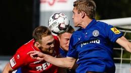 Köln verspielt den Sieg in Kiel noch