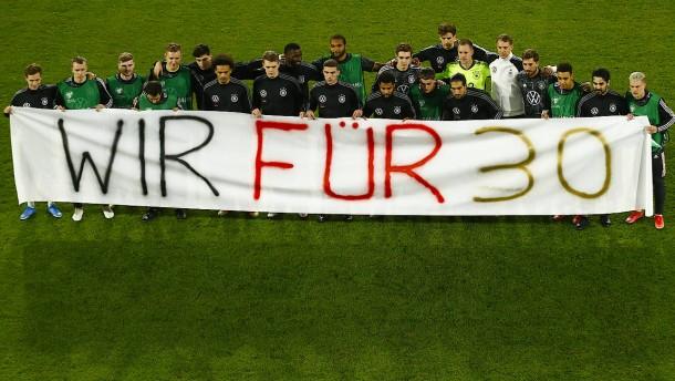 Werner verstolpert den Sieg