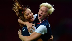 Amerikas streitbare Fußballfrauen