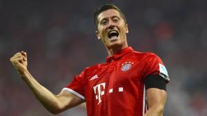 6:0 – Die Bayern überrollen Bremen