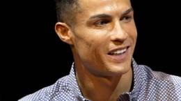 Anwälte von Ronaldo bestätigen Zahlung an Klägerin