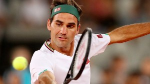 Federer kann 2020 kein Tennis mehr spielen