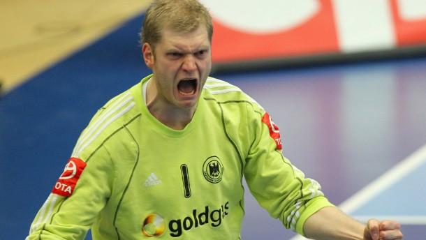 Spektakuläres Comeback im Handball-Nationalteam