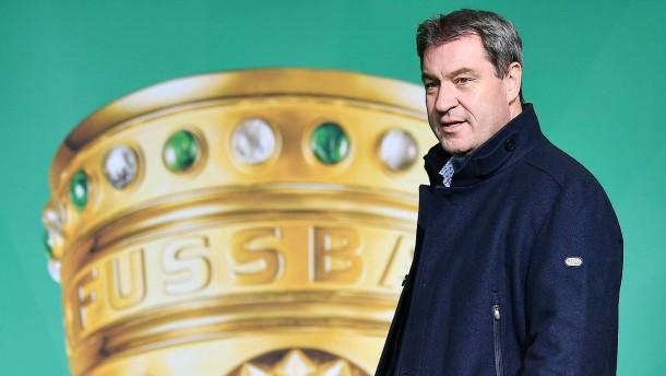 Gehaltsverzicht in der Bundesliga als Signal