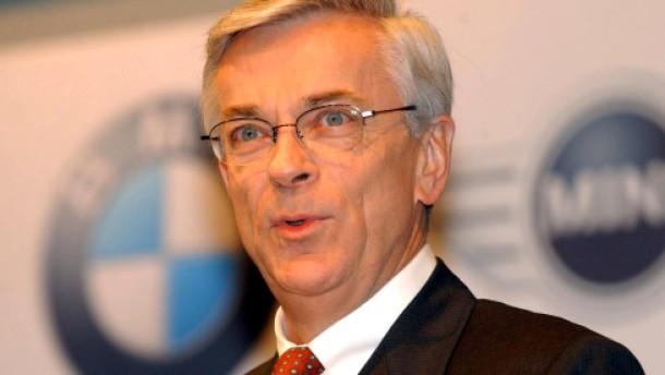 Widerspruch der Regierung: Pierer-Nachfolge ist noch offen