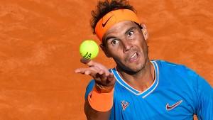 Nadal revanchiert sich gegen Tsitsipas