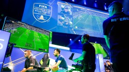 Das Milliardenspiel E-Sport