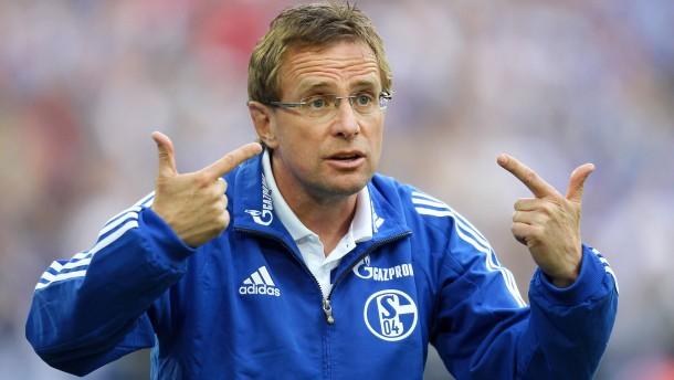 Die Gruppe der selbsternannten Schalke-Retter outet sich